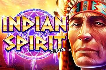 indian spirit slot gratis