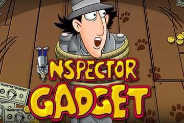 Inspector Gadget slot