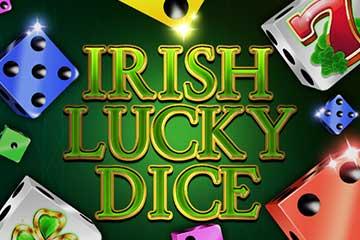 Irish Lucky Dice slot
