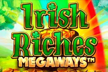 Irish Riches video slot