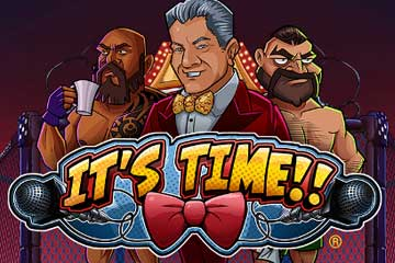 Its Time video slot