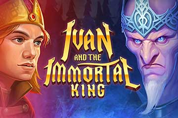 Ivan and the Immortal King video slot