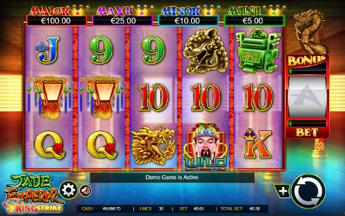 Play Jade Emperor Slots at Casino.com Canada