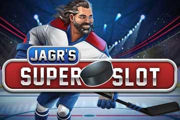 Jagrs Super Slot slot