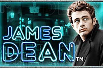James Dean video slot