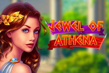 Spela Jewel of Athena slot