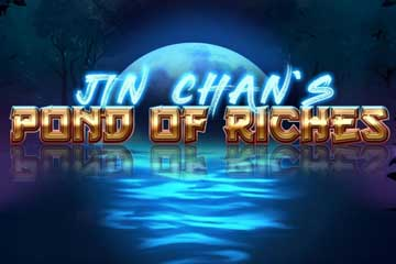 Spela Jin Chans Pond of Riches slot