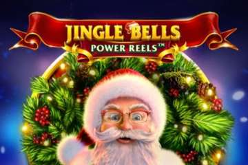 Jingle Bells Power Reels slot