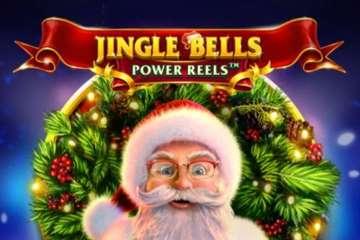 Spela Jingle Bells Power Reels slot