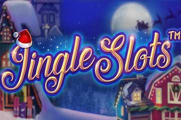 Jingle Slots slot