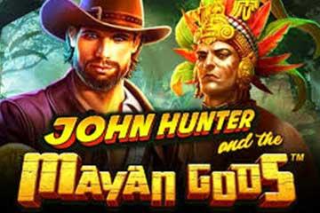 Spela John Hunter and the Mayan Gods slot