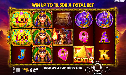 Spiele Tomb Of Mirrors - Video Slots Online