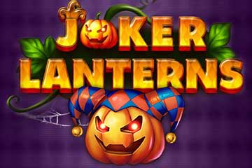 Joker Lanterns slot
