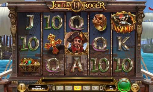 Jolly Roger 2 videoslot