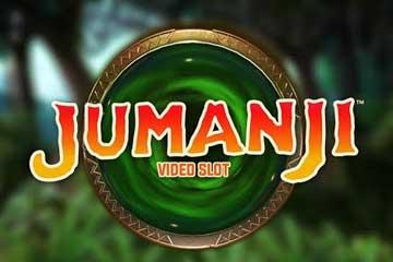 Jumanji video slot