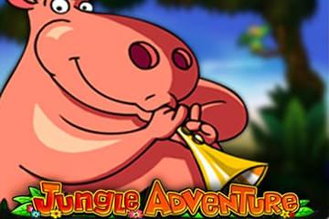 Jungle Adventure video slot