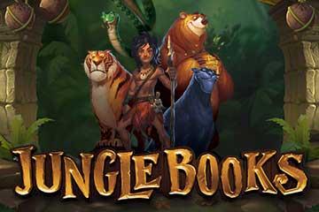 Jungle Books video slot