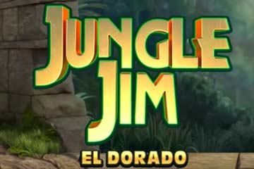 Jungle Jim El Dorado video slot