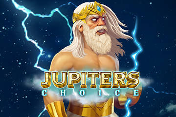 Jupiters Choice slot