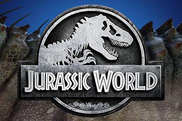 Jurassic World video slot