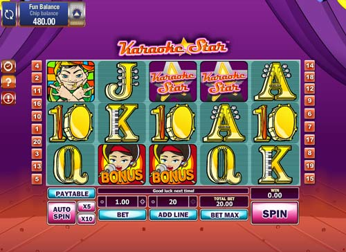 play online casino slots stars spiele