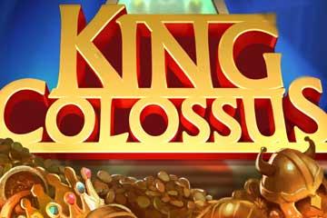 King Colossus slot