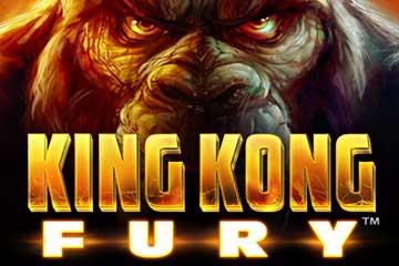King Kong Fury video slot