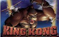 King Kong video slot
