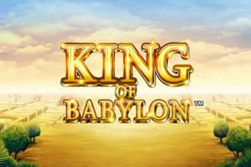 King of Babylon slot