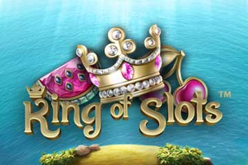 King of Slots video slot