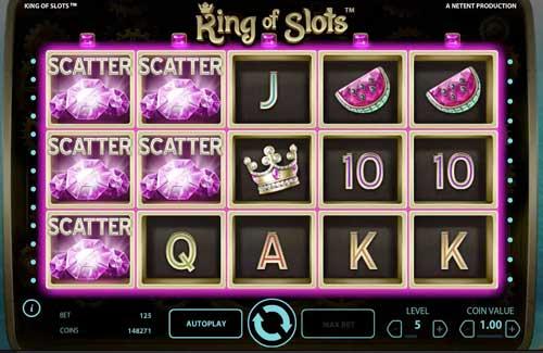 King of Slots slot