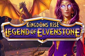 Kingdoms Rise Legend of Elvenstone slot