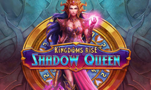 Kingdoms Rise Shadow Queen videoslot