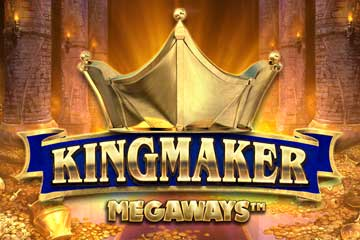 Kingmaker video slot
