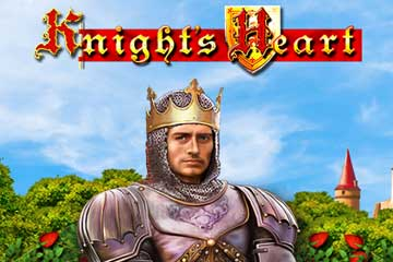 Spela Knights Heart slot