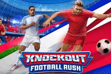 Knockout Football Rush slot