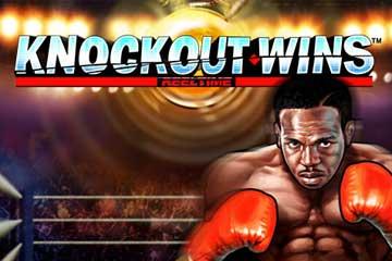 Knockout Wins video slot