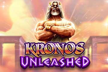 Kronos Unleashed video slot