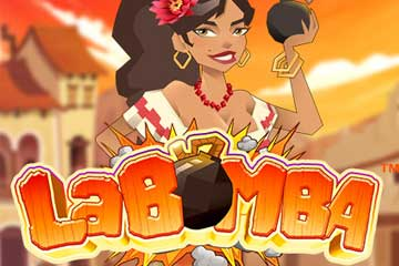 La Bomba video slot