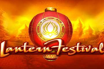 Lantern Festival video slot