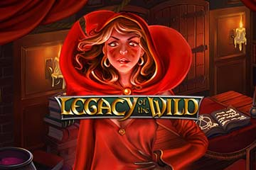 Legacy of the Wild slot