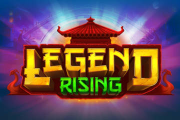Legend Rising slot