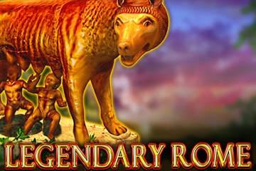 Legendary Rome video slot