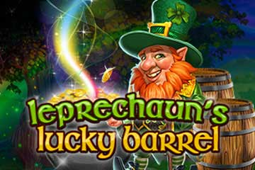 Leprechauns Lucky Barrel slot