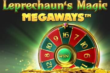 Leprechauns Magic Megaways slot