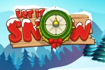 Spela Let it Snow kommande slot