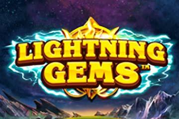 Lightning Gems video slot