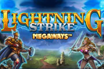 Lightning Strike Megaways slot