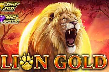 Lion Gold slot