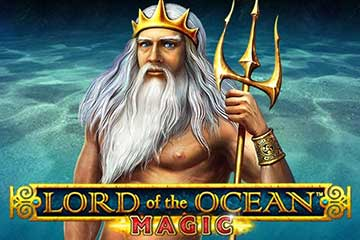 Spela Lord of the Ocean Magic slot
